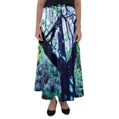Highland Park 11 Flared Maxi Skirt