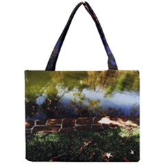 Highland Park 10 Mini Tote Bag by bestdesignintheworld