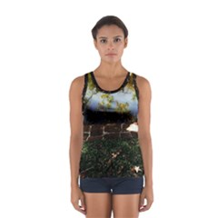Highland Park 10 Sport Tank Top