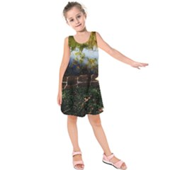 Highland Park 10 Kids  Sleeveless Dress