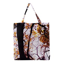 Highland Park 8 Grocery Tote Bag