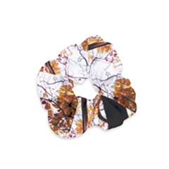 Highland Park 8 Velvet Scrunchie by bestdesignintheworld