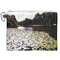 Highland Park 6 Canvas Cosmetic Bag (xxl)
