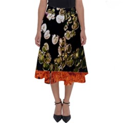 Highland Park 4 Perfect Length Midi Skirt