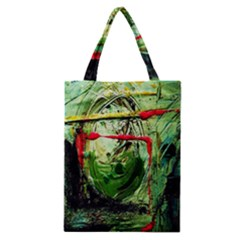 Continental Breakfast 6 Classic Tote Bag by bestdesignintheworld