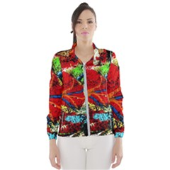 Coffee Land 1 Wind Breaker (women)