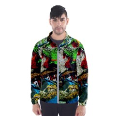 Coffee Land 5 Wind Breaker (men)