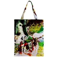 Doves Matchmaking 12 Zipper Classic Tote Bag