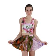 Close To Pinky,s House 12 Mini Skirt