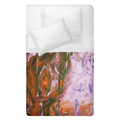 Close To Pinky,s House 12 Duvet Cover (single Size) by bestdesignintheworld