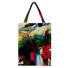 Catalina Island Not So Far 6 Classic Tote Bag