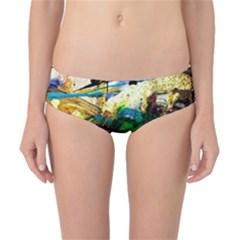 Catalina Island Not So Far 6 Classic Bikini Bottoms