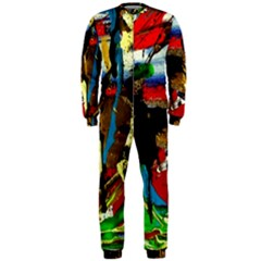 Catalina Island Not So Far 7 Onepiece Jumpsuit (men)