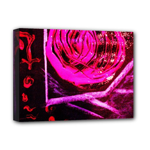 Calligraphy 2 Deluxe Canvas 16  X 12   by bestdesignintheworld