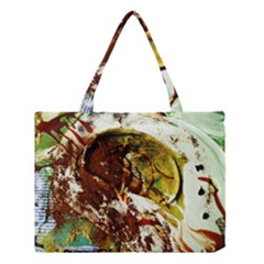 Doves Matchmaking 3 Medium Tote Bag