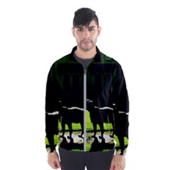 Guard 3 Wind Breaker (men)