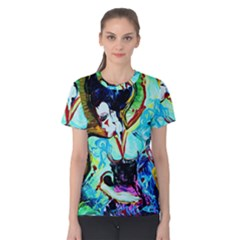Woman Spirit Women s Cotton Tee