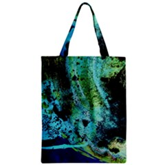 Blue Options 6 Classic Tote Bag