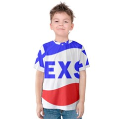 Sexsi Sexy Logo Kids  Cotton Tee