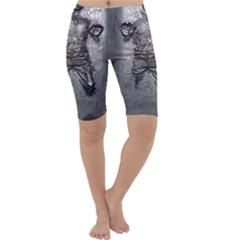 Han Solo Cropped Leggings