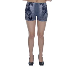 Han Solo Skinny Shorts