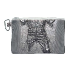 Han Solo Canvas Cosmetic Bag (large)