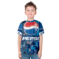 Pepsi Cans Kids  Cotton Tee