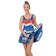 Pepsi Cans Inside Out Dress