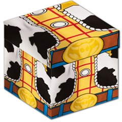 Woody Toy Story Storage Stool 12