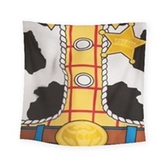 Woody Toy Story Square Tapestry (small)