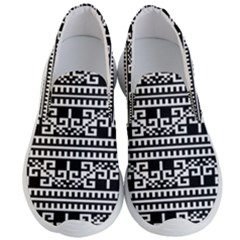Traditional Draperie Men s Lightweight Slip Ons