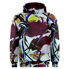 Immediate Attraction 9 Men s Overhead Hoodie
