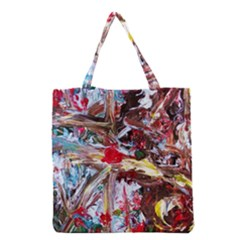 Dscf2301  Eden Garden Grocery Tote Bag by bestdesignintheworld