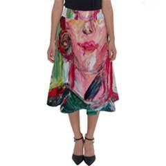 Dscf2299   Texan Girl Perfect Length Midi Skirt