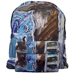 Dscf2546   Toy Horsey Giant Full Print Backpack