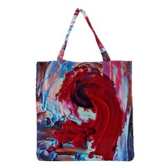 Dscf2258   Point Of View 1 Grocery Tote Bag by bestdesignintheworld