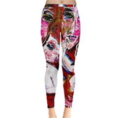 Dscf1554   Madonna And Child Inside Out Leggings