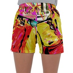 Dscf1584   Alexander   The Great Sleepwear Shorts