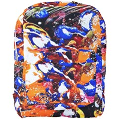 Smashed Butterfly Full Print Backpack