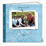 MOMS DAY OUT - 8x8 Photo Book (20 pages)