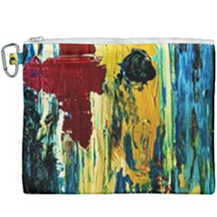 11044574 422007541293570 7092049992756666033 O   Point Of View 2 Canvas Cosmetic Bag (xxxl)