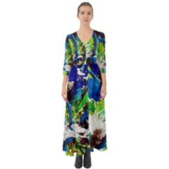 10710421 438645206296470 5636195540290538951 O   Avocado Button Up Boho Maxi Dress