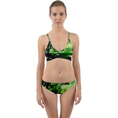 Lake Park 14 Wrap Around Bikini Set