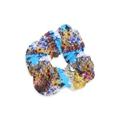 New   Well Forgotten Old 13 Velvet Scrunchie by bestdesignintheworld
