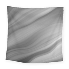 Wave Form Texture Background Square Tapestry (large) by Sapixe