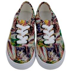 Mermaid 1 Kids  Classic Low Top Sneakers