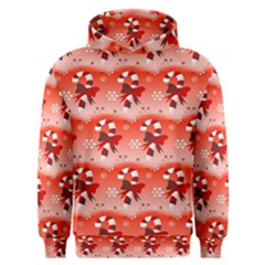 Seamless Repeat Repeating Pattern Men s Overhead Hoodie