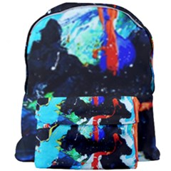 Roundway Ticket 8 Giant Full Print Backpack