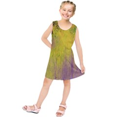 Artscape 1   Coming Of Spring Kids  Tunic Dress