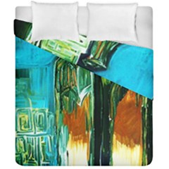 Ceramics Of Ancient Land 2 Duvet Cover Double Side (california King Size) by bestdesignintheworld